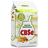 Yerba Mate CBS Fruits Tropicaux 500g