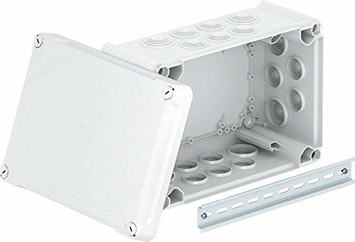 obo-bettermann System conex. IJF.–Box Derivation t-box Deckel High t-350HD GRAU