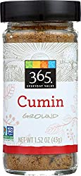 365 Everyday Value, Ground Cumin, 1.52 oz