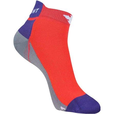 RaidLight R-Light Socks Red/Grey