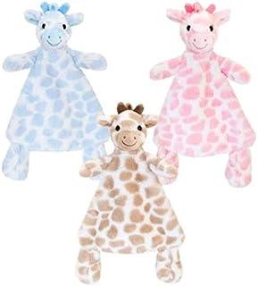 Senna la giraffa BO Jungle b-comforter