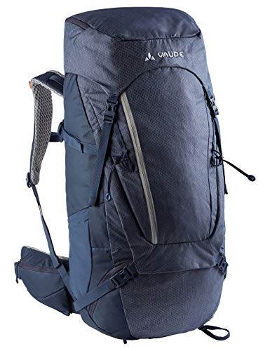 Vaude Damen Rucksäcke>=50L Women's Asymmetric 48+8, Eclipse, One Size, 14420