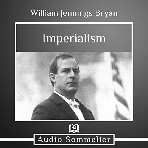 Imperialism audiobook cover art