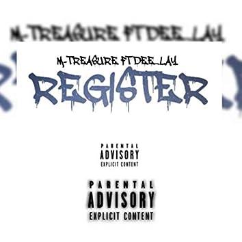Register (Freestyle)