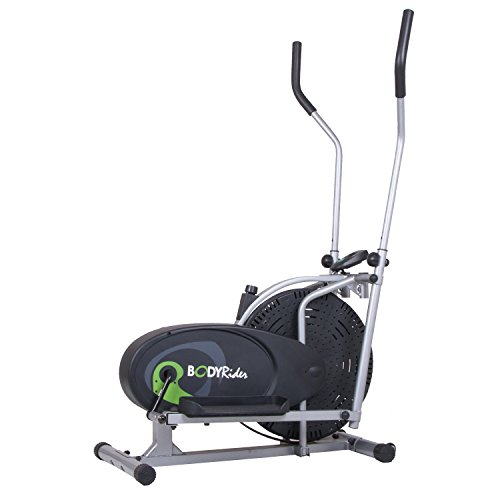 Image of Body Rider Fan Elliptical...: Bestviewsreviews