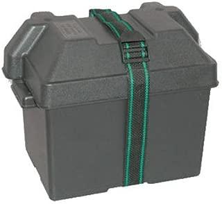 Deka 03009 Marine Battery Box (Small, Group 24)