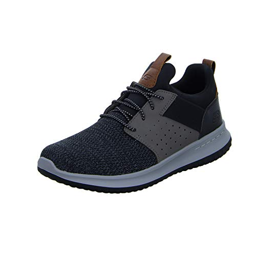 Skechers Men's Classic Fit-Delso...