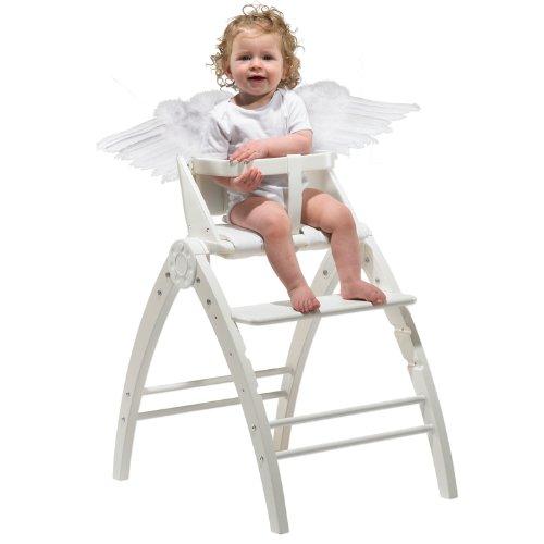 BabyDan Chaise Haute Angel