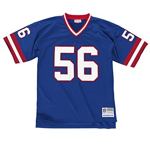 Mitchell & Ness New York Giants Trikot - Lawrence Taylor NFL Legacy Replica Jersey (M)