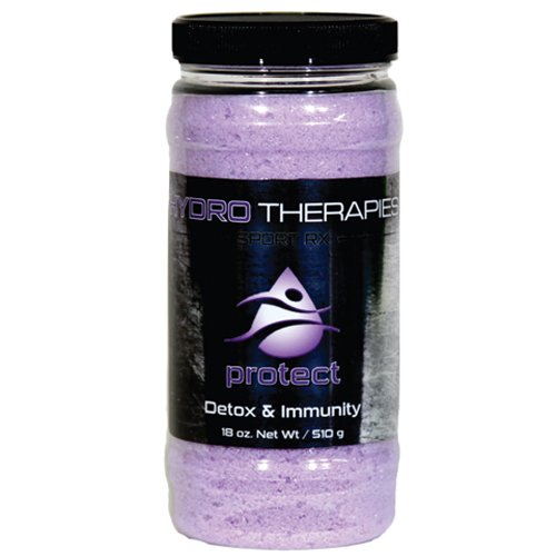 InSPAration 7493 HTX Protect Therapies Crystals for Spa and Hot Tubs, 19-Ounce