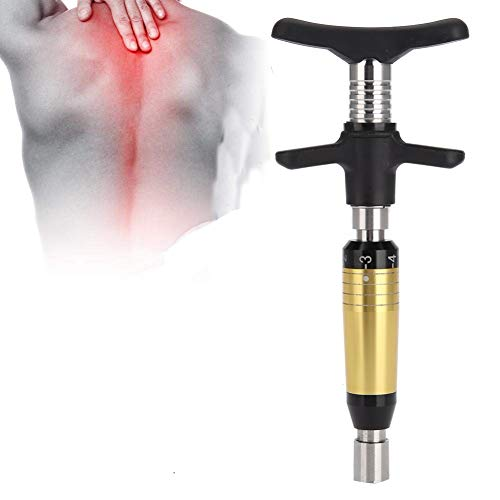 Review Of Spine Back Activator Chiropractic Adjustable Tool for Whole Spine Relieve Pain and Fatigue