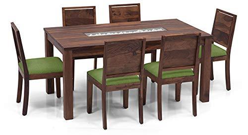 Brighton Large - Oribi 6 Seater Dining Table Set