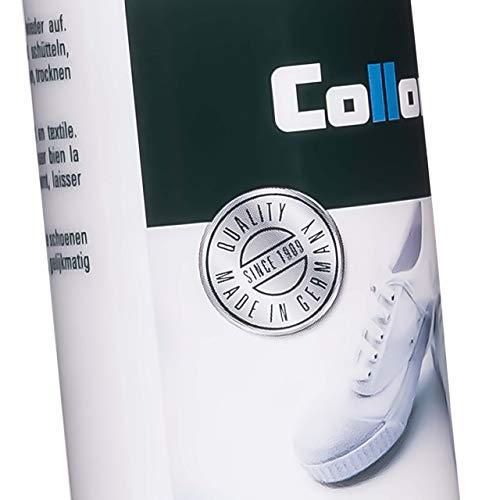 Collonil Sneaker Bianco Incolore, 100 ml