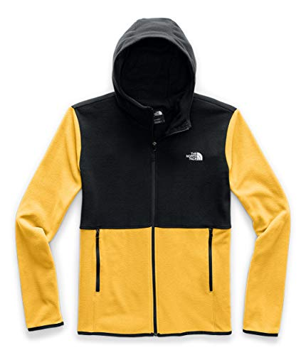 The North Face TKA Glacier fleece jack