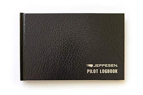 Jeppesen Flugbuch Private Pilot Logbook