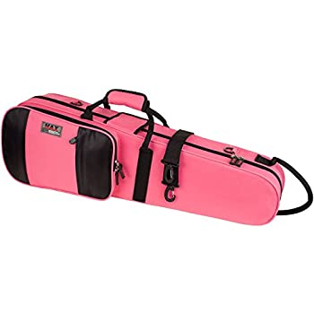 Best pink violin cases Reviews