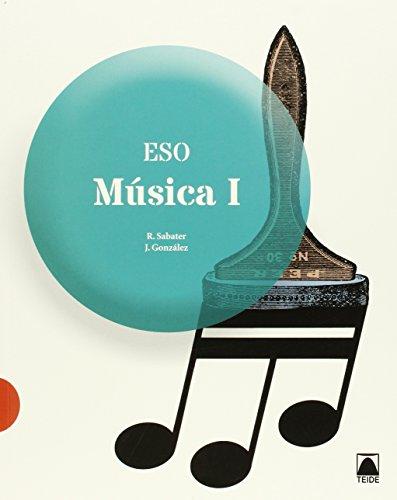 Música I ESO - 9788430790074