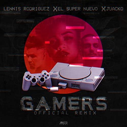 Lennis Rodriguez feat. El Super Nuevo & Juacko
