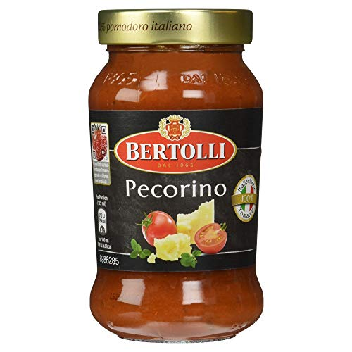 Bertolli Sauce, 6er Pack (6 x 400 g)