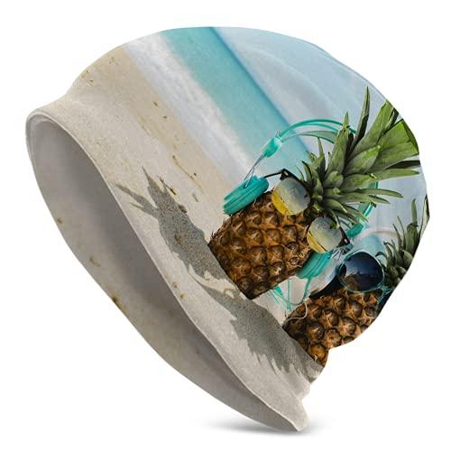 Kteubro Pineapple - Gafas de playa para mujer