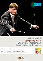 Anton Bruckner: Symphony 4 [DVD]