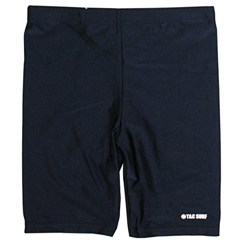 T&C(タウカン) スクール水着 男の子 スイムパンツ 水泳パンツ 男子 子供水着
