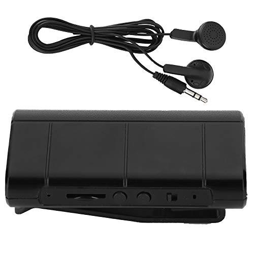 Socobeta Grabadora de Herramientas MP3 de Audio de Tipo magnético Profesional Control...