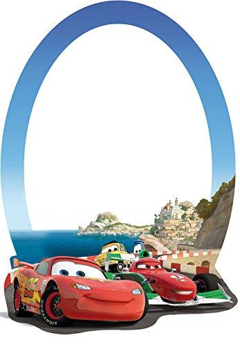 Disney Cars Miroir