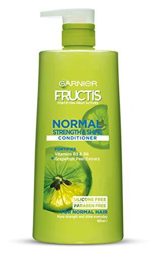 Garnier Fructis Normal Strength & Shine Conditioner For Normal Hair 850ml