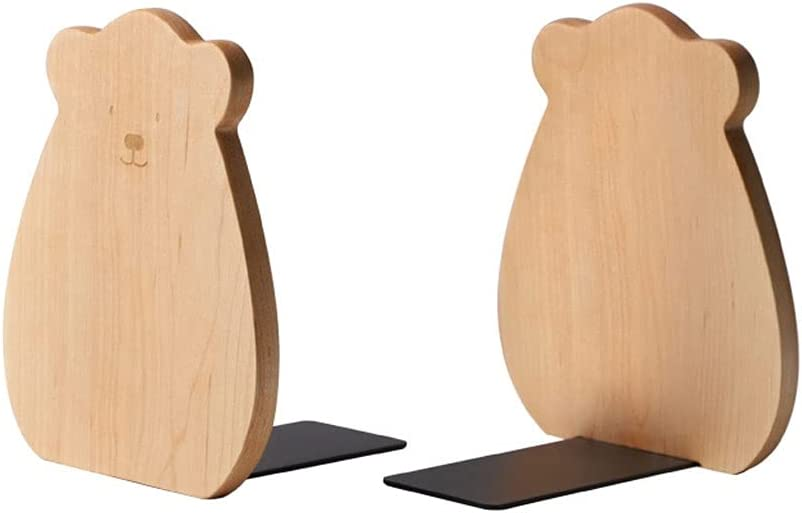 XILIN-1987 Bookends Desktop Bookshelf Anti-Moving Small Special price for a discount limited time