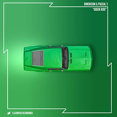 Green Ride (Extended Mix)