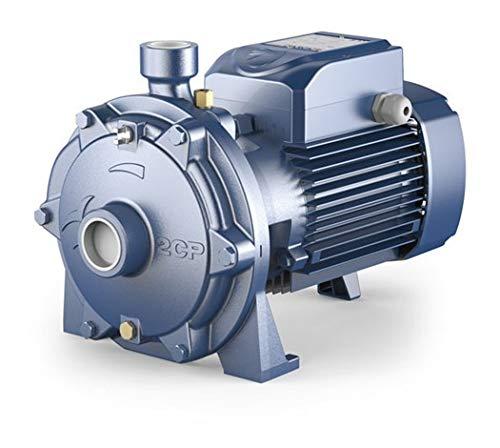 Electric Peripheral Water PK Pump PKm65 0,7Hp Brass impeller 240V Pedrollo