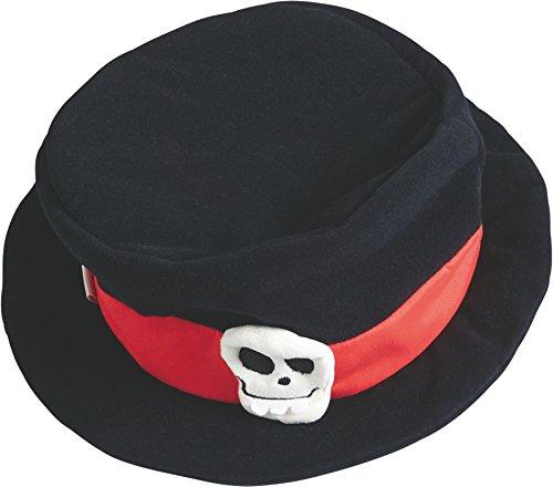 HABA - Hüte & Kopfbedeckungen für Kinder in Black, Größe S