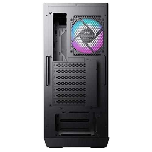 MSI Aegis RS 10SD-014US High-End Full Tower Desktop Intel Core i7-10700KF Processor RTX 2070Super 8GB GDDR6 16GB DDR4 1TB SSD WiFi 6 Windows 10 Home VR Ready