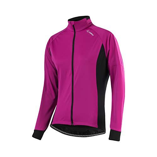 LÖFFLER Trentino Bike Jacket Women - Berry