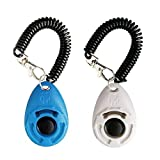 Best Dog Clickers For Training 2020 Review 17