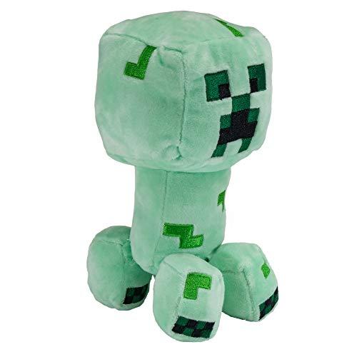 JINX Minecraft Earth Happy Explorer Creeper JX10857