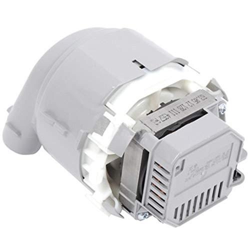 Spares2go - Bomba de circulación de elemento de calefacción para ...
