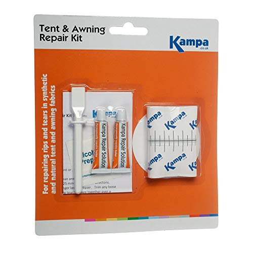 Kampa – Zelt & Sonnensegel Repair Kit