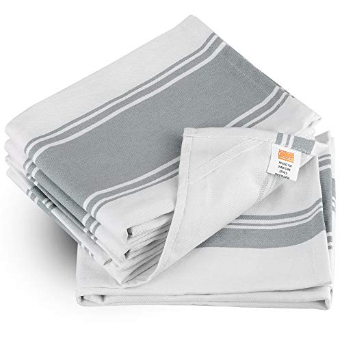 Top 10 Best Selling List for high quality kitchen tea towels