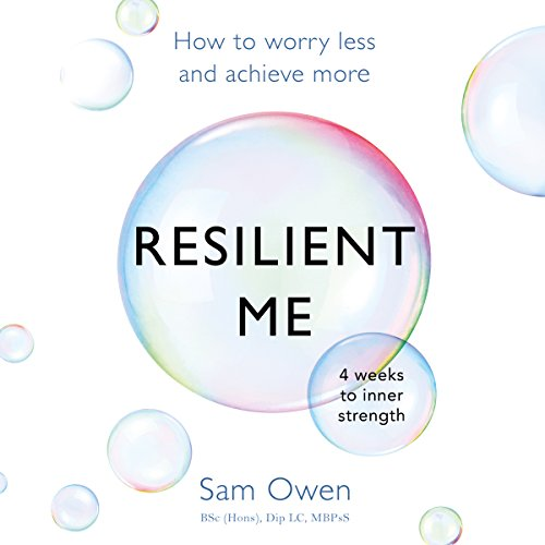 Resilient Me Titelbild