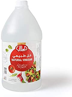 AL ALALI Vinegar Natural, 4 Litre