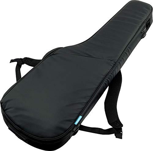 Ibanez IGB724-BK PowerPad® ULTRA Gig Bag Custodia per chitarra elettrica, colore Nero