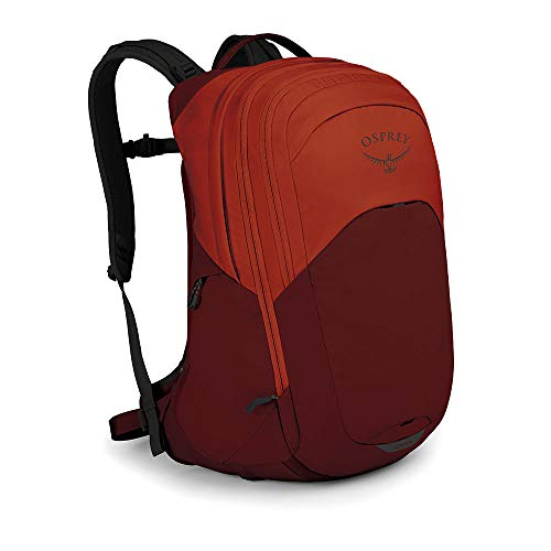 Osprey Radial 34 sac à dos quotidien unisexe - Rise Orange O/S