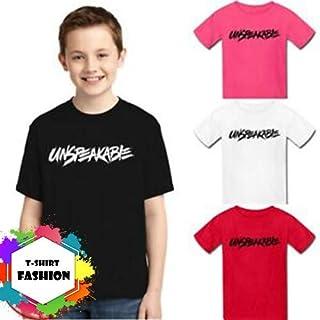 Fan U n s p e a k a b l e Youth Kids TShirt T-shirt, Unisex Hoodie, Sweatshirt…