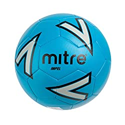 The Impel is fast becoming a player favourite as the ideal all-weather soft-touch training ball The disruptive organic shapes work with the impactful graphic design to be more visual for the player Developed to help serious players get the most out o...