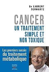 livre Cancer : un traitement simple et non toxique