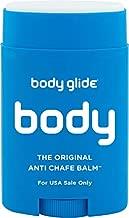 Body Glide Original Anti-Chafe Balm, 1.5oz
