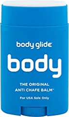 Apply before you get dressed, on thighs, neck, arms, and anywhere skin is rubbed. Stop trouble before it starts Made with allergen free, plant-derived ingredients. Vegan approved, never tested on animals. Child safe. The preferred choice over messy, ...