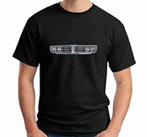 Firebird Grill T Shirt Tee T-Shirt 67 68 Fire Bird Pontiac 400 Ho